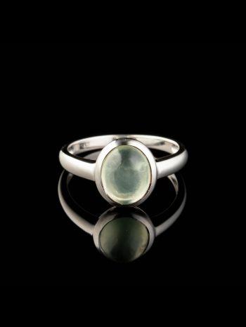 Prenite silver ring