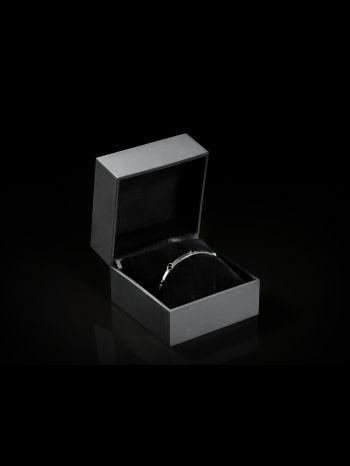 Gift Box for bracelet or bangle (93x87x34mm)