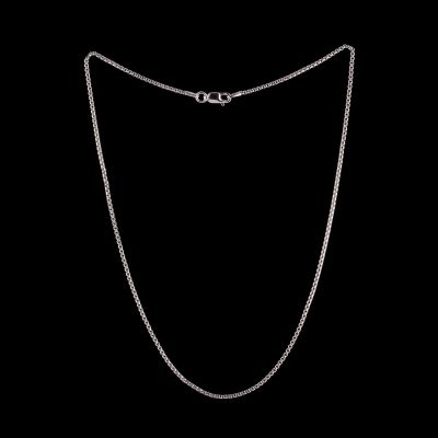 Silver Chain 2mm
