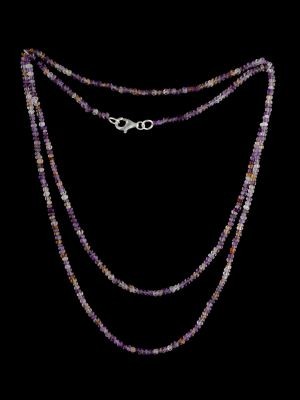 Ametrine necklace