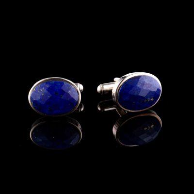 Lapis Lazuli silver ring
