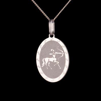 "Zodiac pendant ""Sagittarius"""
